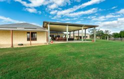 Home 'ABOVE THE GUM TREES' | Rod Harms Rural