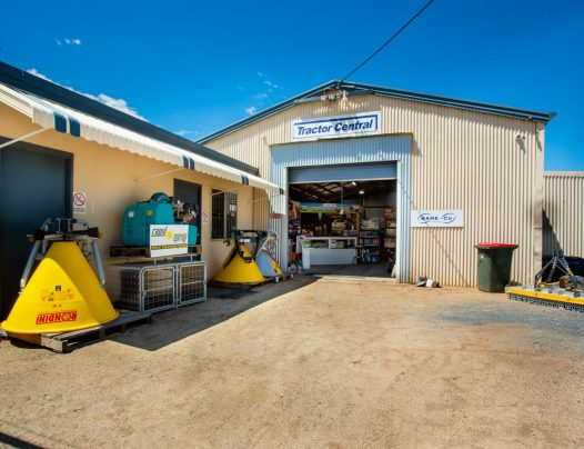 54 Old Capricorn Highway, Gracemere Qld 4702 | Rod Harms Rural