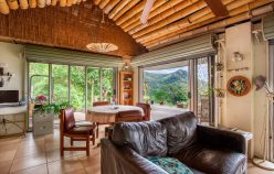 Cute cottage  amidst  the rainforest | Rod Harms Rural