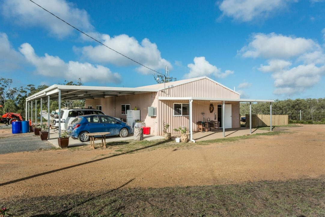 Country lifestyle on Yeppoon's doorstep | Rod Harms Rural