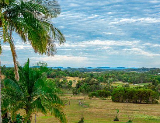 Outstanding Woodbury Farm Ocean & Island Views | Rod Harms Rural