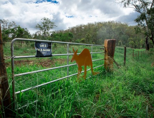 LOT 2, Struck Oil Road | Rod Harms Rural