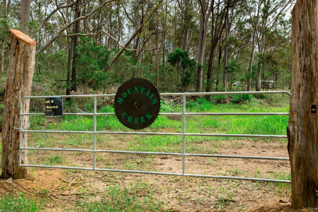 LOT 9, Struck Oil Road | Rod Harms Rural