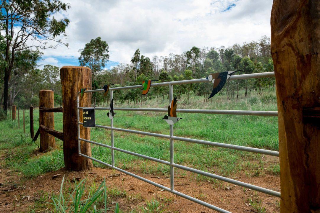 LOT 6, Struck Oil Road   Rod Harms Rural