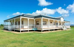 Greenlakes Equine Lodge | Rod Harms Rural
